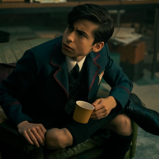 The Umbrella Academy: What Does Five Tell His Dad in Greek?