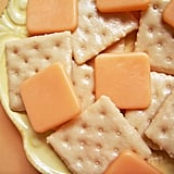 Cheese and Crackers Soap Set ($6)
