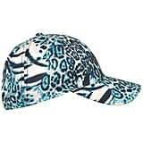 Tap into your wild side with this leopard-print topper. Topshop Leopard-Print Baseball Cap ($30)