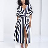 New York & Company x Gabrielle Union Dress