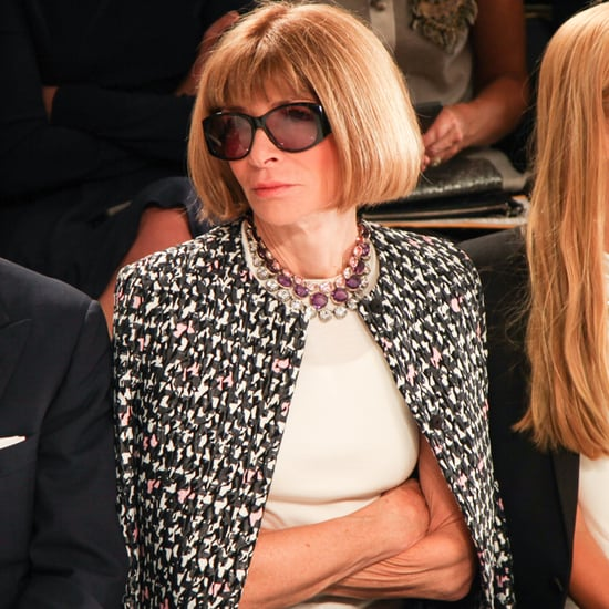 Costume Institute Renamed Anna Wintour Costume Center