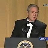 The Bush Impersonator