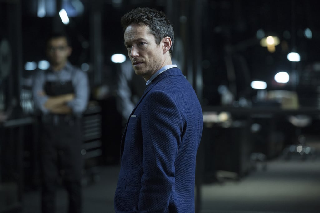 Lee Sizemore (Simon Quarterman)