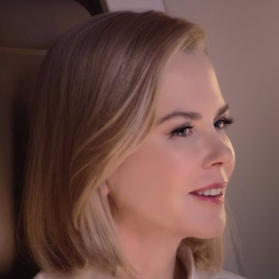 Nicole Kidman Stars in Etihad's Virtual Reality Commercial