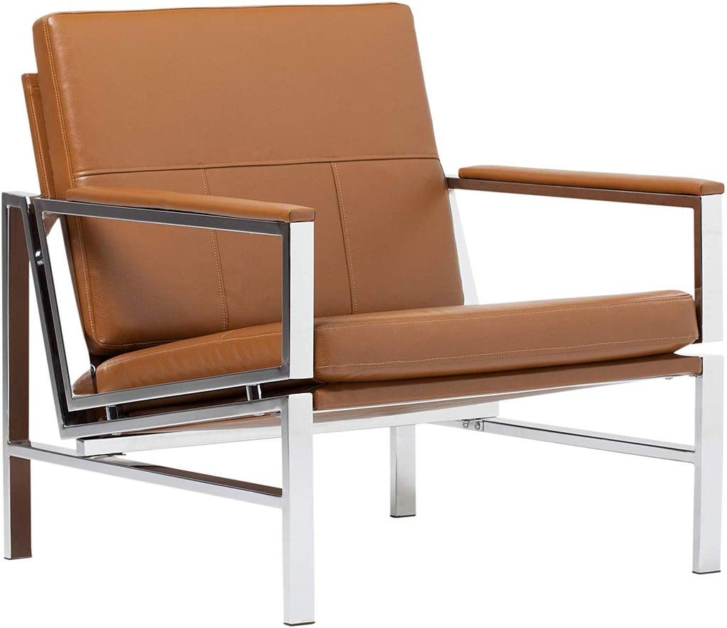 Studio Designs Home Modern Atlas Accent Chair