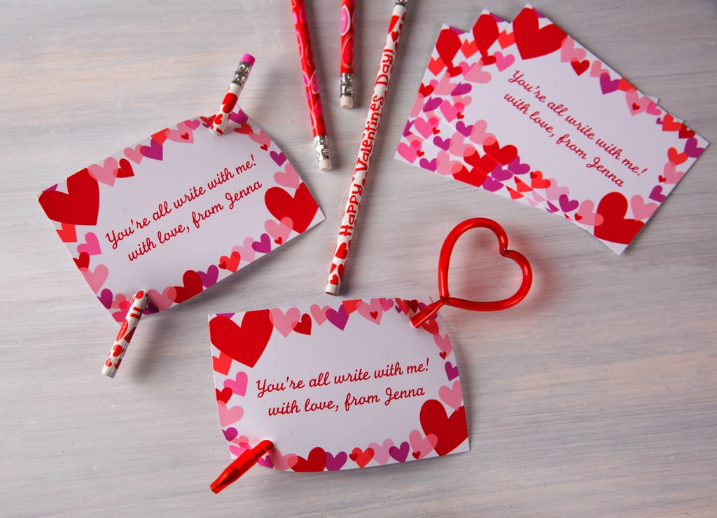 Party City Valentine\'s Day Decor   POPSUGAR Moms