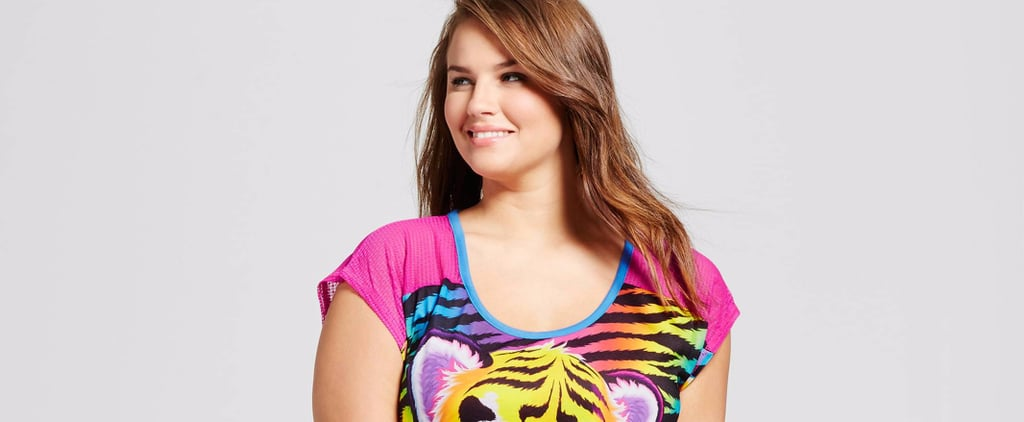 Target's New Lisa Frank PJs Ooze Nostalgia — and We Want Every Freakin' Item