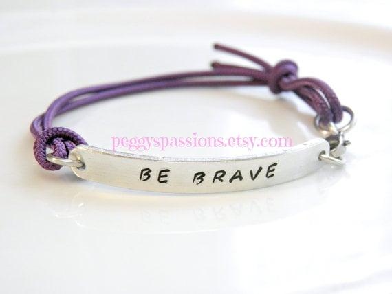 Divergent-Inspired Bracelet