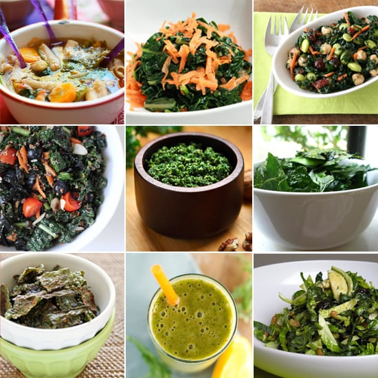 From Soups to Smoothies: 19 Recipes For Kale