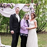 Bride Changed Her Wedding Plans For Mom With Alzheimer's