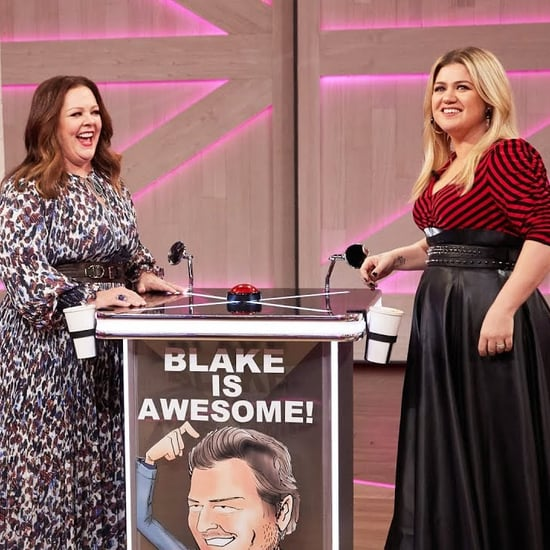 Kelly Clarkson and Melissa McCarthy Do Gilmore Girls Trivia