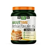 SDC Nutrition About Time Protein Pancake Mix