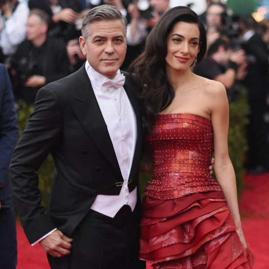 George Clooney's Quotes About Marriage and Fatherhood