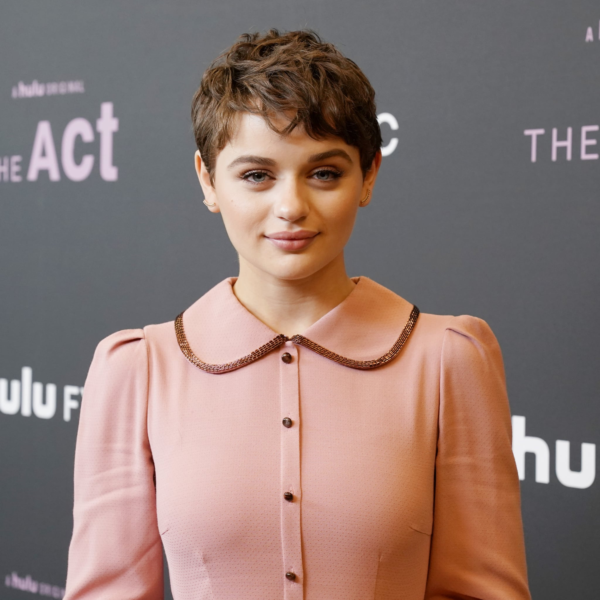 Joey King's Reaction to Emmy Nomination For The Act 2019 | POPSUGAR Entertainment UK