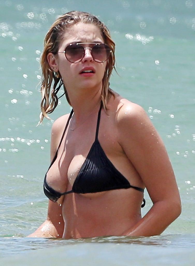 Ashley Benson Bikini