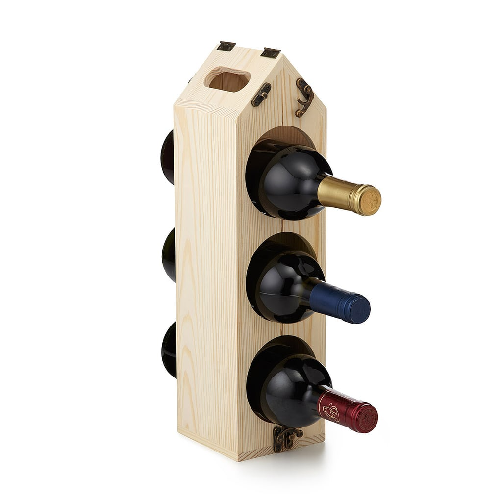 Convertible Wine Rack
