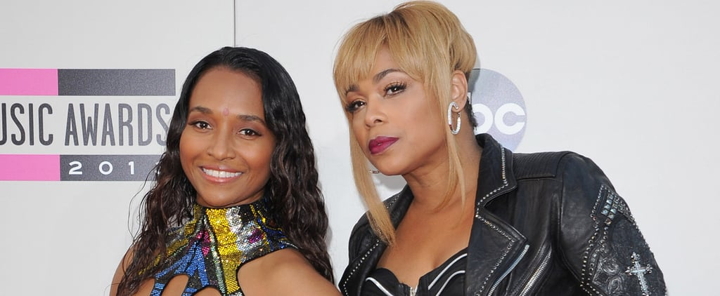 TLC Is Funding Their Final Album Through Kickstarter