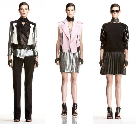 Pictures of the Complete KARL by Karl Lagerfeld Collection Available Exclusively on Net-a-Porter