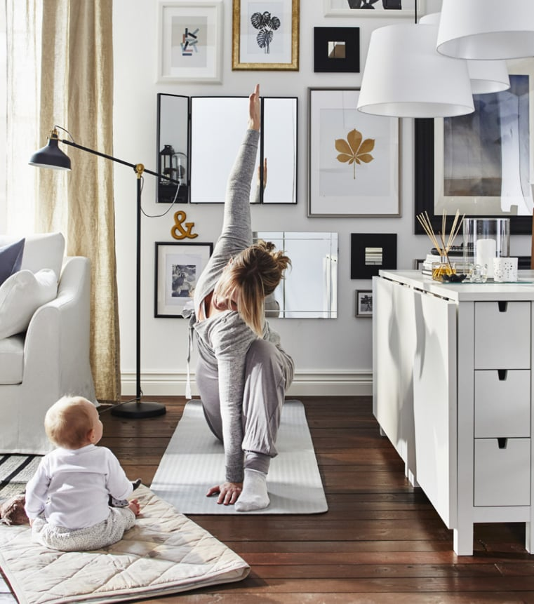 ikea just gave us a sneak peek at how all the products will look