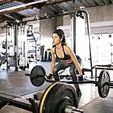 How Many Times You Should Lift a Week to Build Muscle