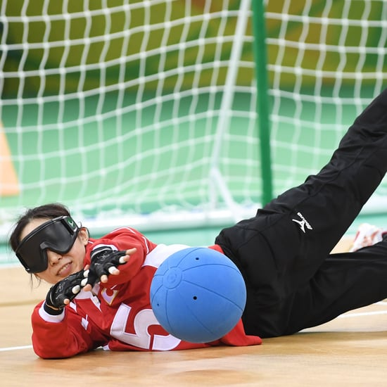 What You Need to Know About How Paralympic Goalball Works