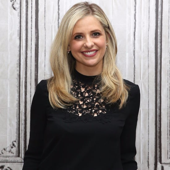 Sarah Michelle Gellar Interview About Her Family