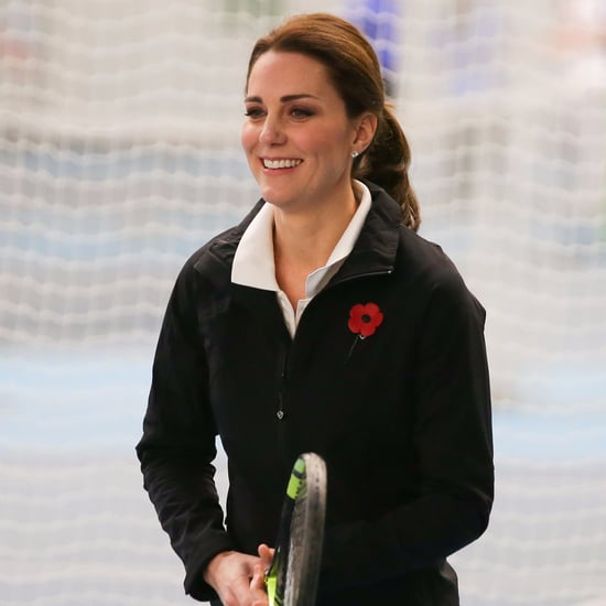 Kate Middleton's Sweatpants
