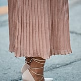 3. Pointed-Toe Heels
