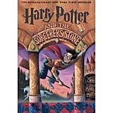 Harry Potter and the Sorcerer's Stone by J.K. Rowling