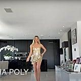 Natasha Poly's Home