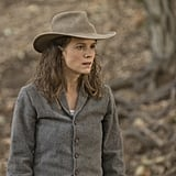 Is Emily a Host on Westworld?