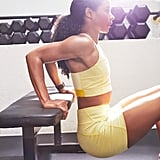 Monday: Strength Training