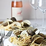 Spaghetti and Clams With Brown Butter and Garlic