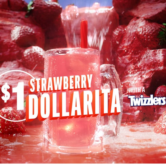 Applebee's Strawberry Dollaritas April 2019