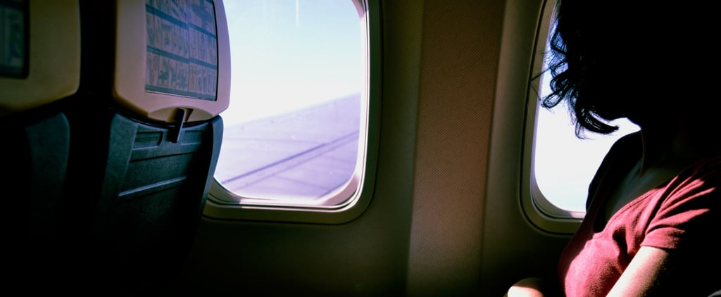 Whatever You Do, Don't Sit in This Row on Your Next Flight