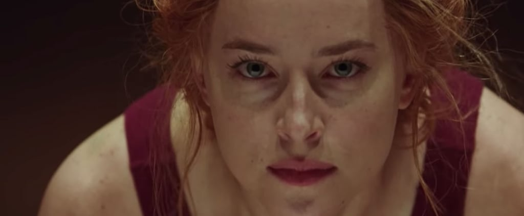 Suspiria Trailer 2018