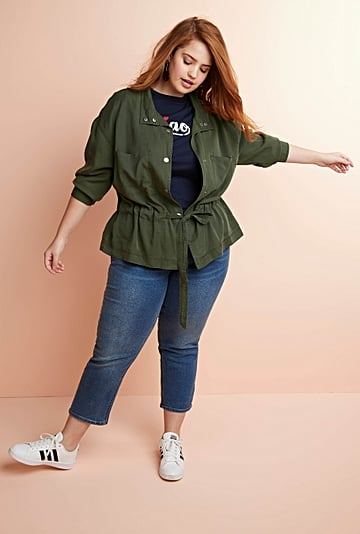 Lightweight Jackets From Kohl's