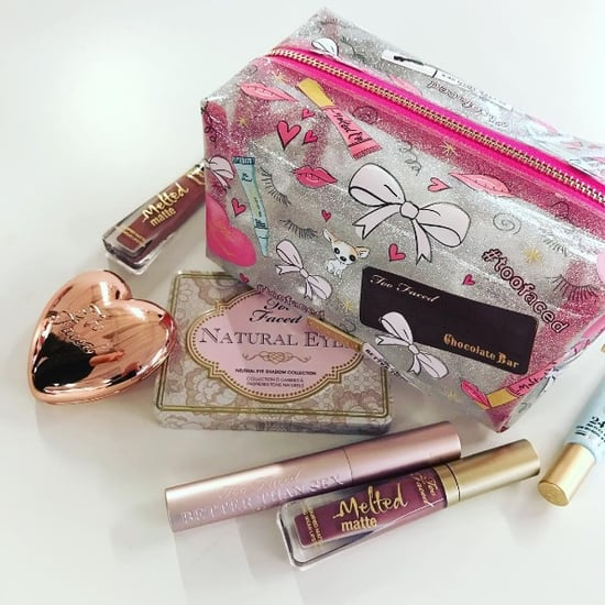 Too Faced and Skinnydip London Collaboration