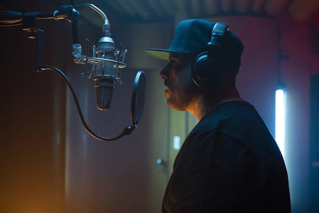 Latin Music Series, Movies, and Documentaries on Netflix