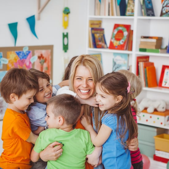 How to Choose the Right Day Care