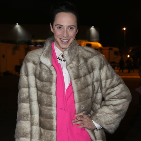 Johnny Weir on Russia's Antigay Laws During Sochi Olympics