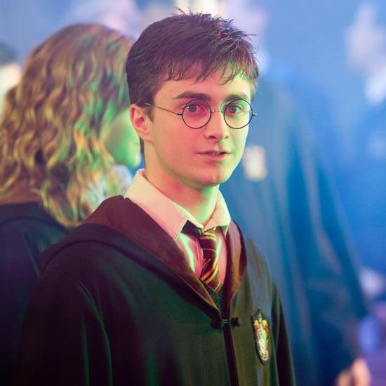 TV Shows Like Harry Potter