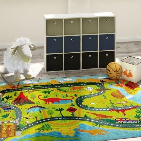 Dinosaur Rug Best Dinosaur Toys For Kids 2018 Popsugar