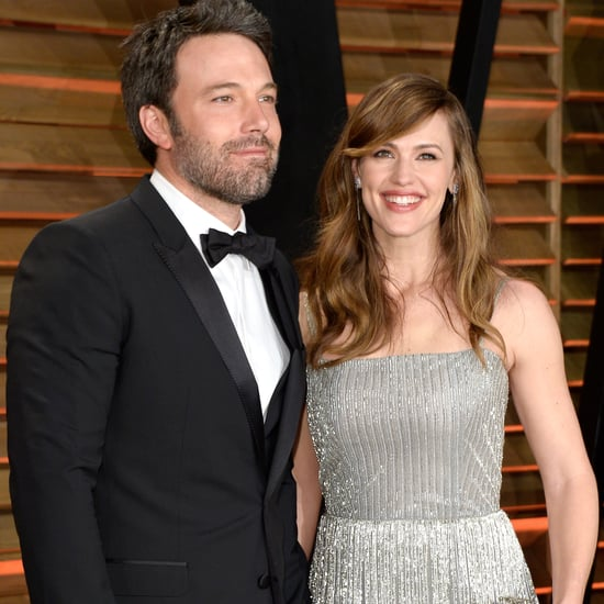 Ben Affleck and Jennifer Garner Quotes About Each Other