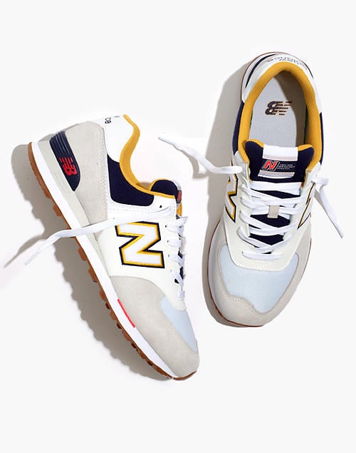 New Balance Suede 574 Sneakers