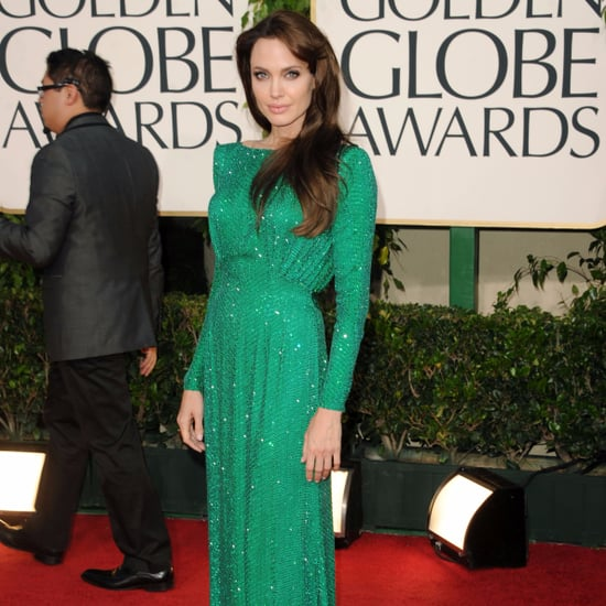 Best Golden Globes Style of All Time