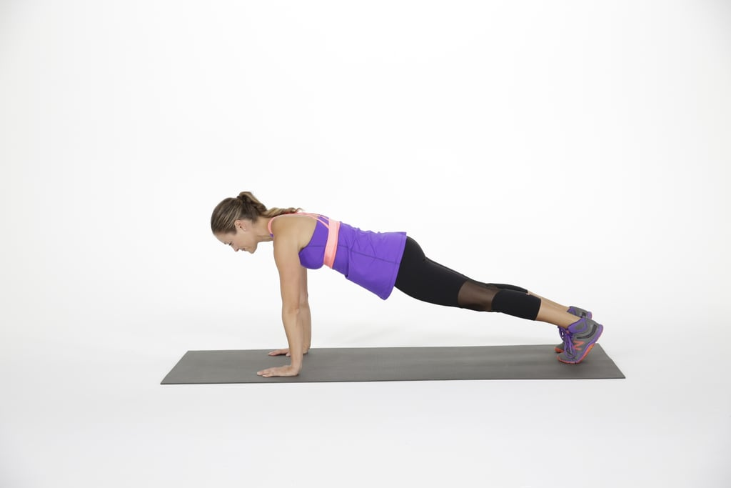 Learn to Plank