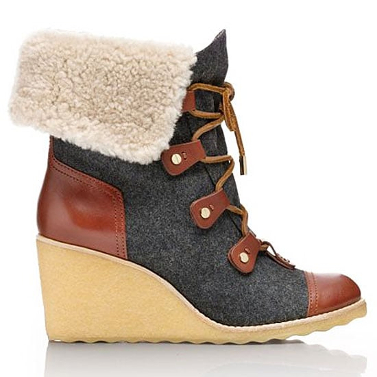 cute winter boots 2012 popsugar fashion