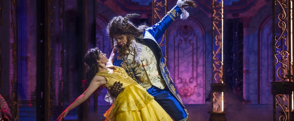 Watch Disney Cruise Line's Beauty and the Beast Performance