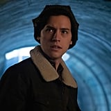 Something Terrible Is Going to Happen to Jughead